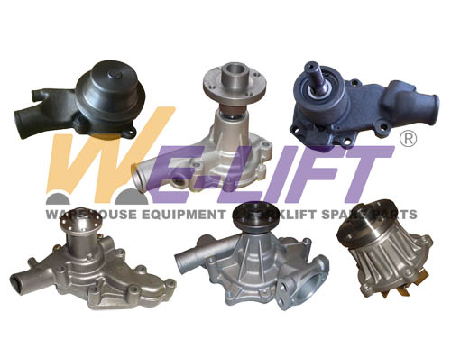 Water Lift Parts : We lift forklift parts water pumps