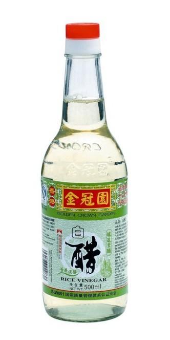 Rice vinegar, fragrant vinegar, condiment, seasoning, China