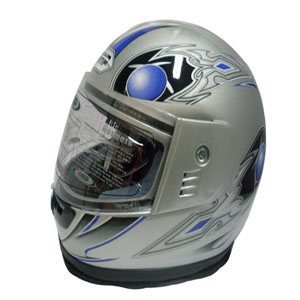 XLite X702 GT motorcycle helmet review