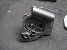 Engineering machinery castings
