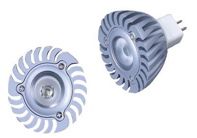 LED spotlight1