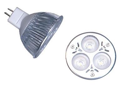 LED spotlight2