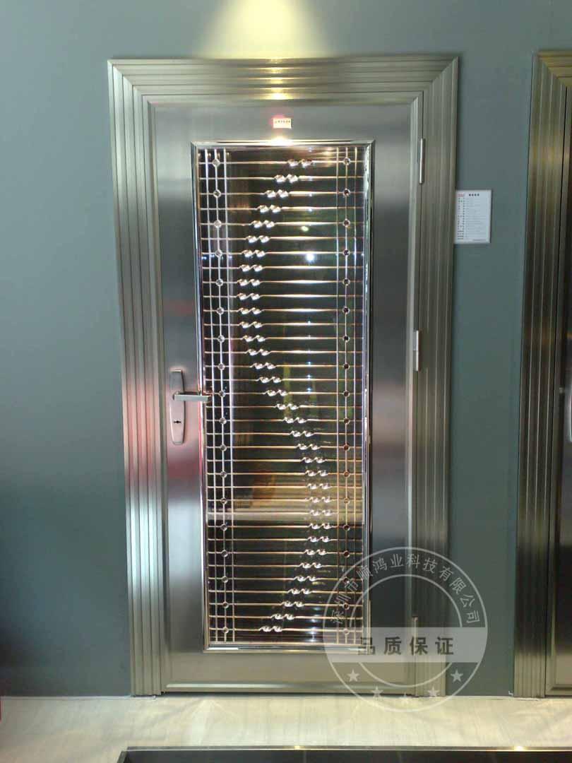 Stainless Steel Doors Security Doors Steel Door Door