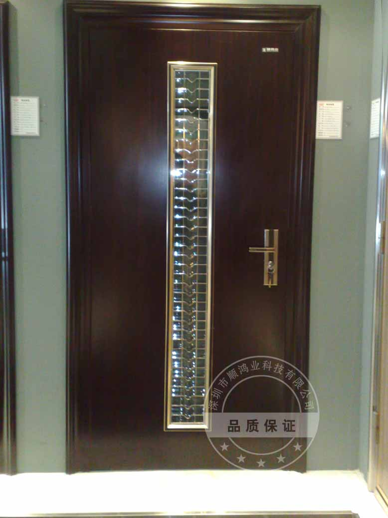 European style door steel door front door entry door fire door for European entry doors