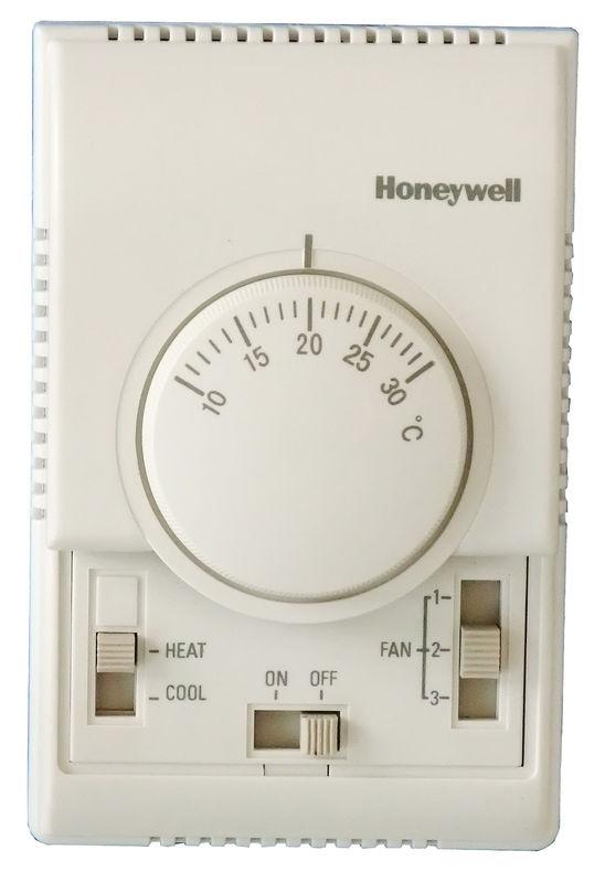 Honeywell Temperature Controller Cnog