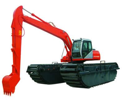 ZY210SD Excavator