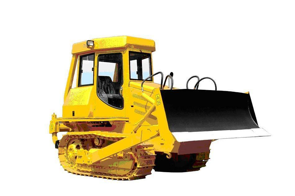 Bulldozer T80