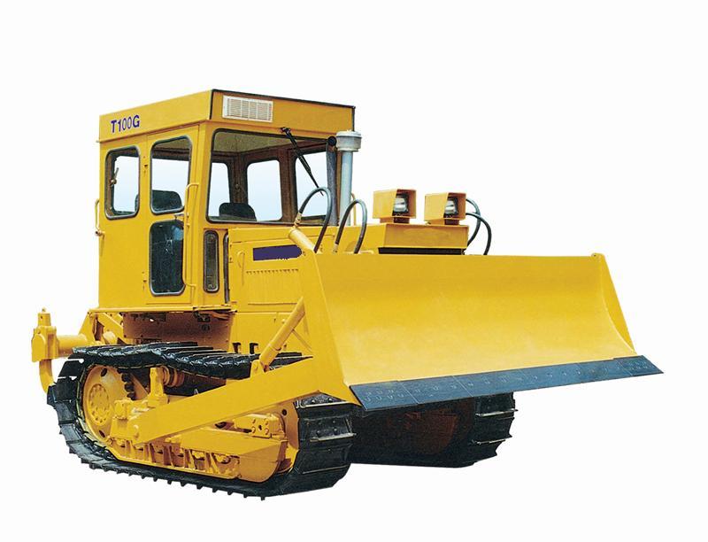 Bulldozer T100