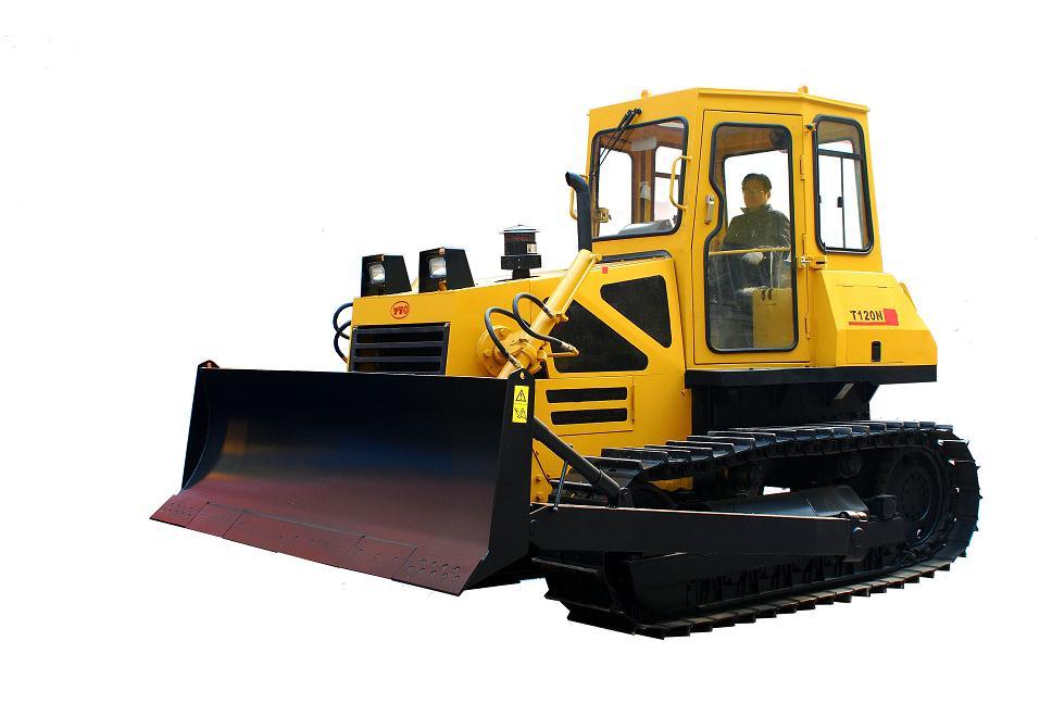 Bulldozer T120