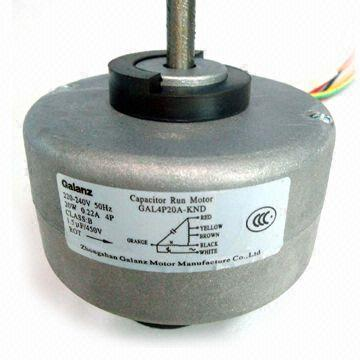 Electric motor for Dc motor air conditioner
