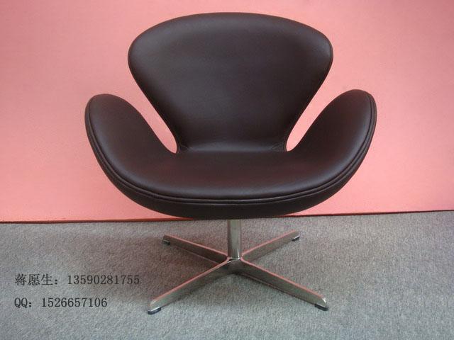 个性时尚天鹅椅 名家雅各布森经典设计