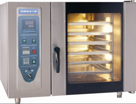Electric Convection Oven DH6A-A