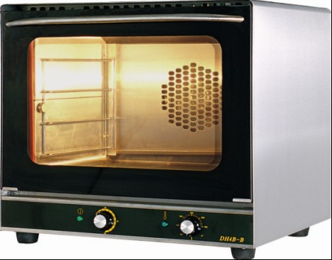 Electric Convection Oven DH4B-B