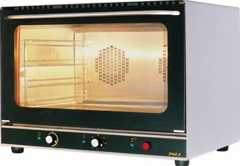 Electric Convection Oven DH4A-B