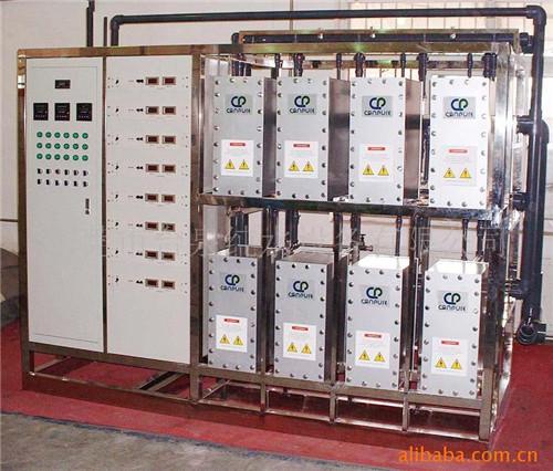 电脑电路板等集成电路板生产用高纯水