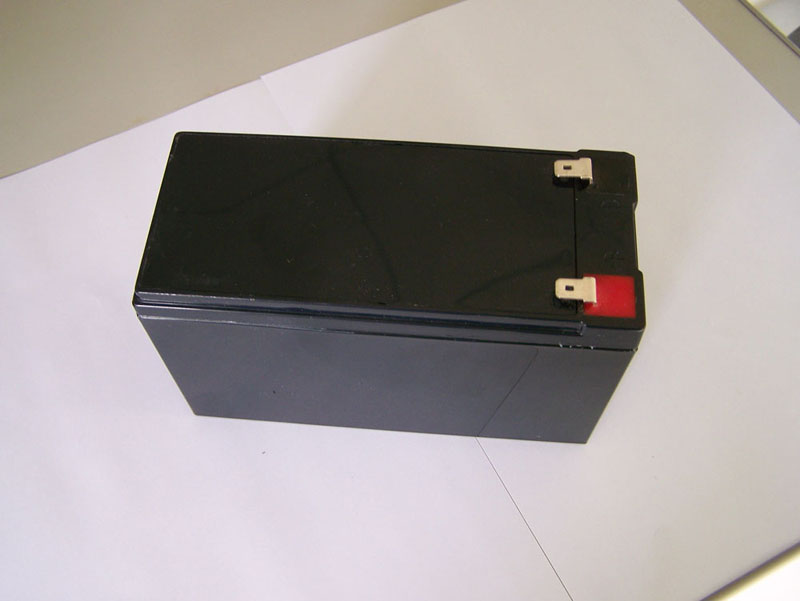 UPS battery lead acid battery