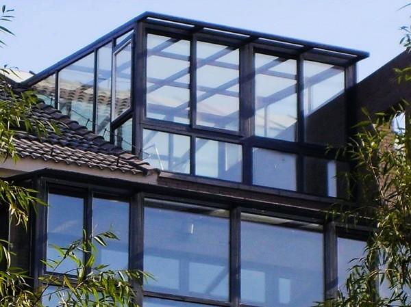 复乐新型真空玻璃 复合真空玻璃 钢化