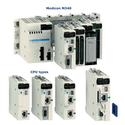 GOULD MODICON PROGRAM PACK MEMORY MODULE AS-P371-001 ASP371001