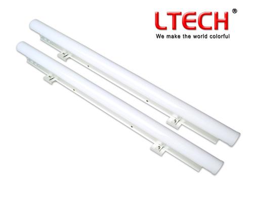 LT-8016-A DMX512 RGB Tube