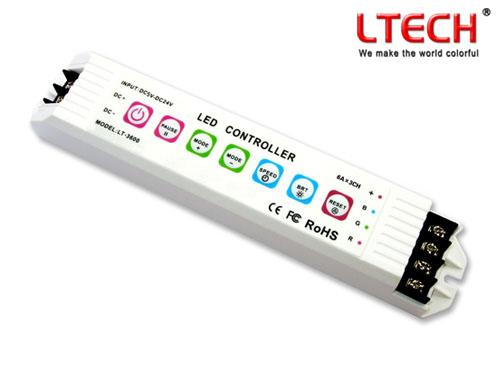 LED RGB Controller LT3600