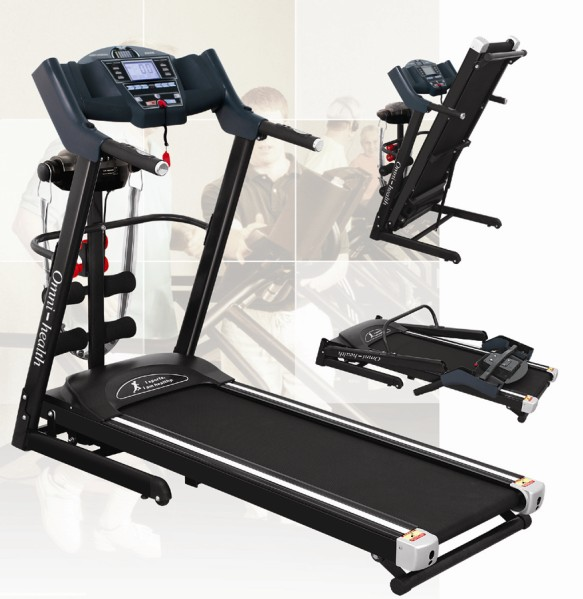 Multifunction Treadmill YJ-8001D