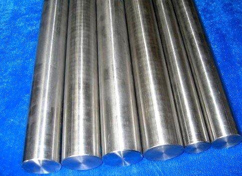 При этом, такую марку стали называют низкоуглеродной, в связи с пониженным содержанием углерода