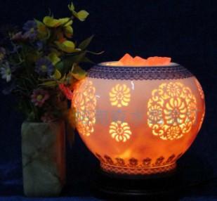 帕克森喜玛拉雅水晶盐灯