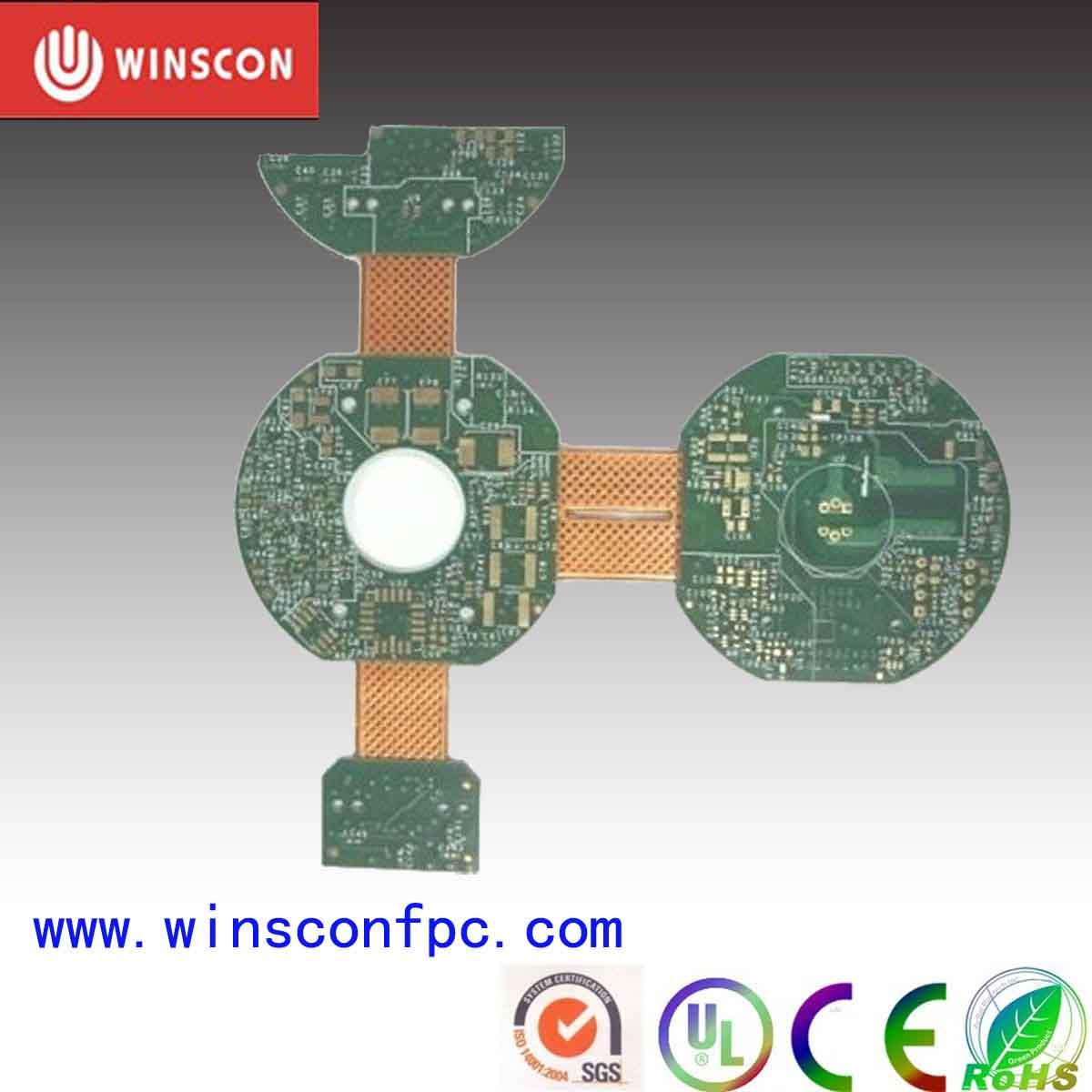 ws-fpc柔性线路板 6元