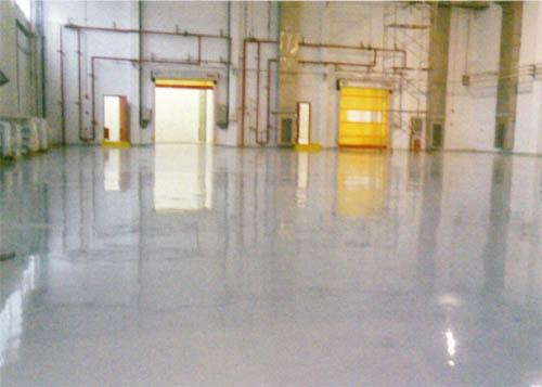 晶坤-128环氧树脂滚涂地板 16元
