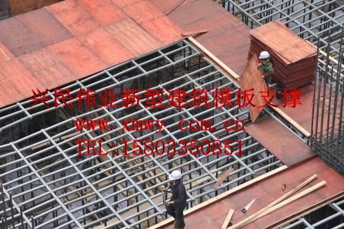 兴民伟业建筑模板支撑 7800元/吨