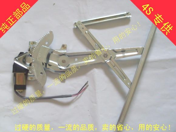 电动玻璃升降器电机都经过严格检测