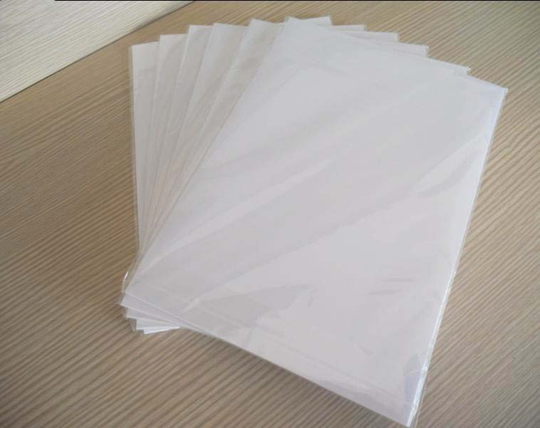 waterproof inkjet paper Our popular permanent adhesive white waterproof vinyl an ideal media for production labels  inkjet waterslide decal paper waterproof adhesive vinyl.