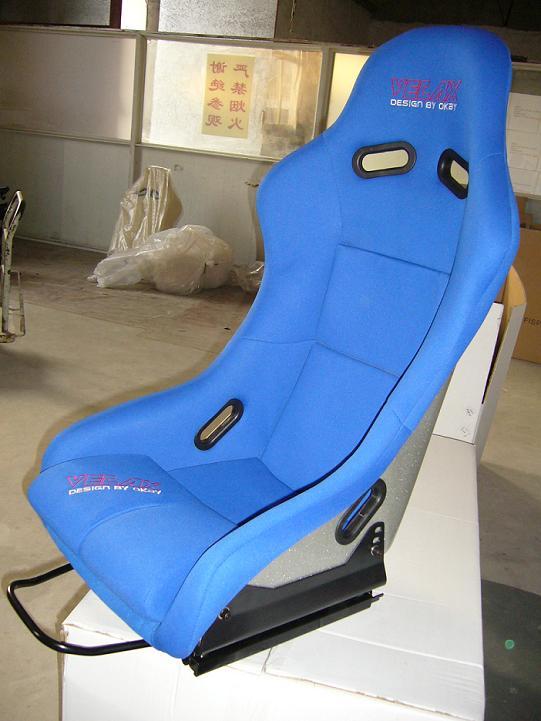 RAB RACING SEAT