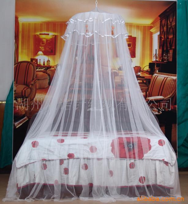 钢丝蚊帐用的方法图解