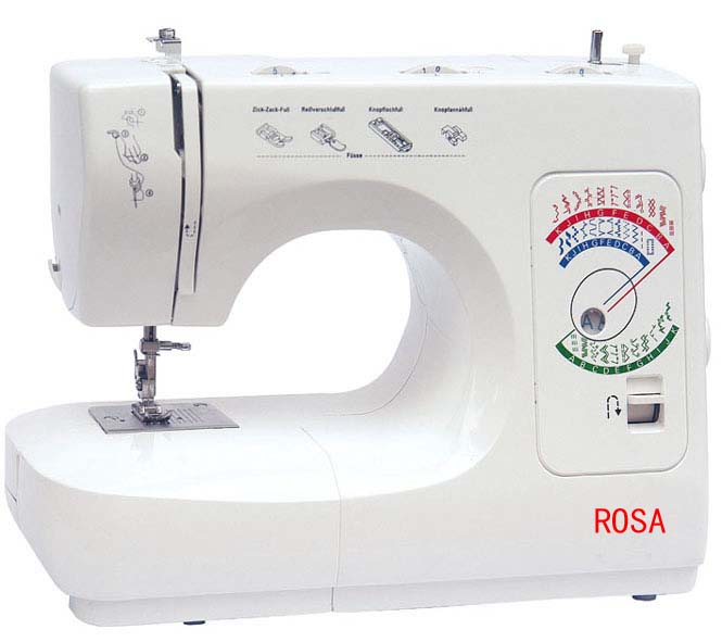 Household Multifunctional Sewing MachineRS-8604