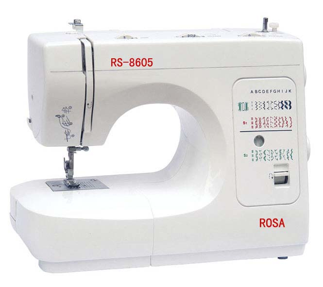 Household Multifunctional Sewing MachineRS-8605
