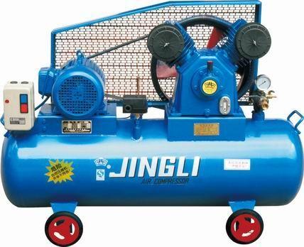 各种要求的活塞式空气压缩机和单螺杆空气压缩图片