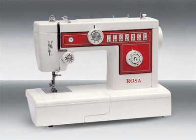 Household Multifunctional Sewing Machine RS-810