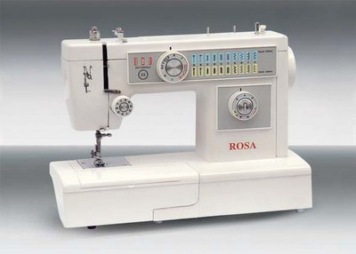 Household Multifunctional Sewing MachineRS-811