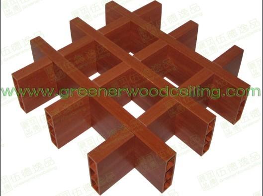 镇江生态木长城板