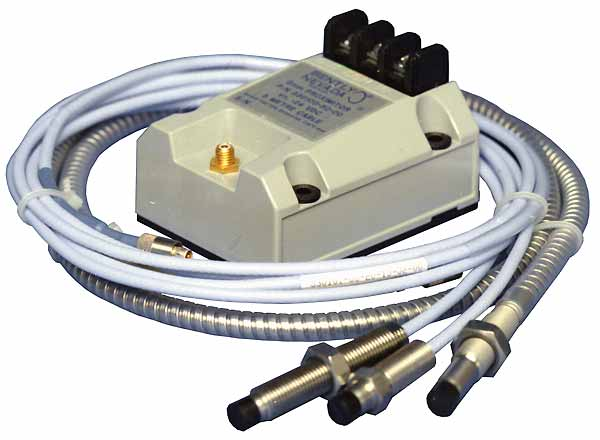 德国申克在线振动监测系统,水平方向瓦振,所用传感器是德国德国申克 v