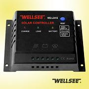 WS-L2415 12V/24V 6A/10A/15A lighting controller