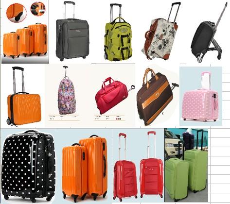 l***age / bags / case