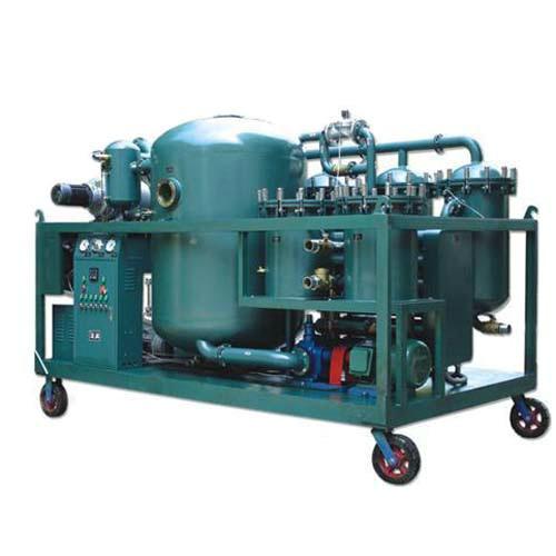 四川滤油机