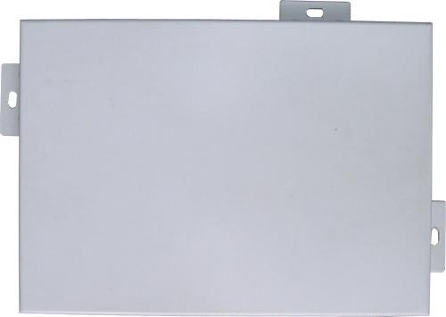 银灰色铝塑板贴图素材