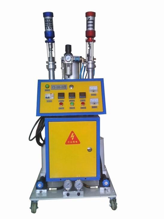 GY-108发泡机 聚氨酯发泡机 聚氨酯喷涂