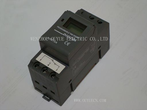 Programmable timer switch OHC15B