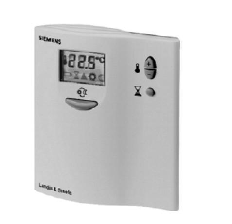 西门子rdf30房间温度控制器