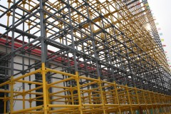 Quick erect Scaffolding Shuttering Support
