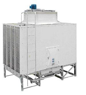 华强横流式闭式冷却塔 价格:0元/台